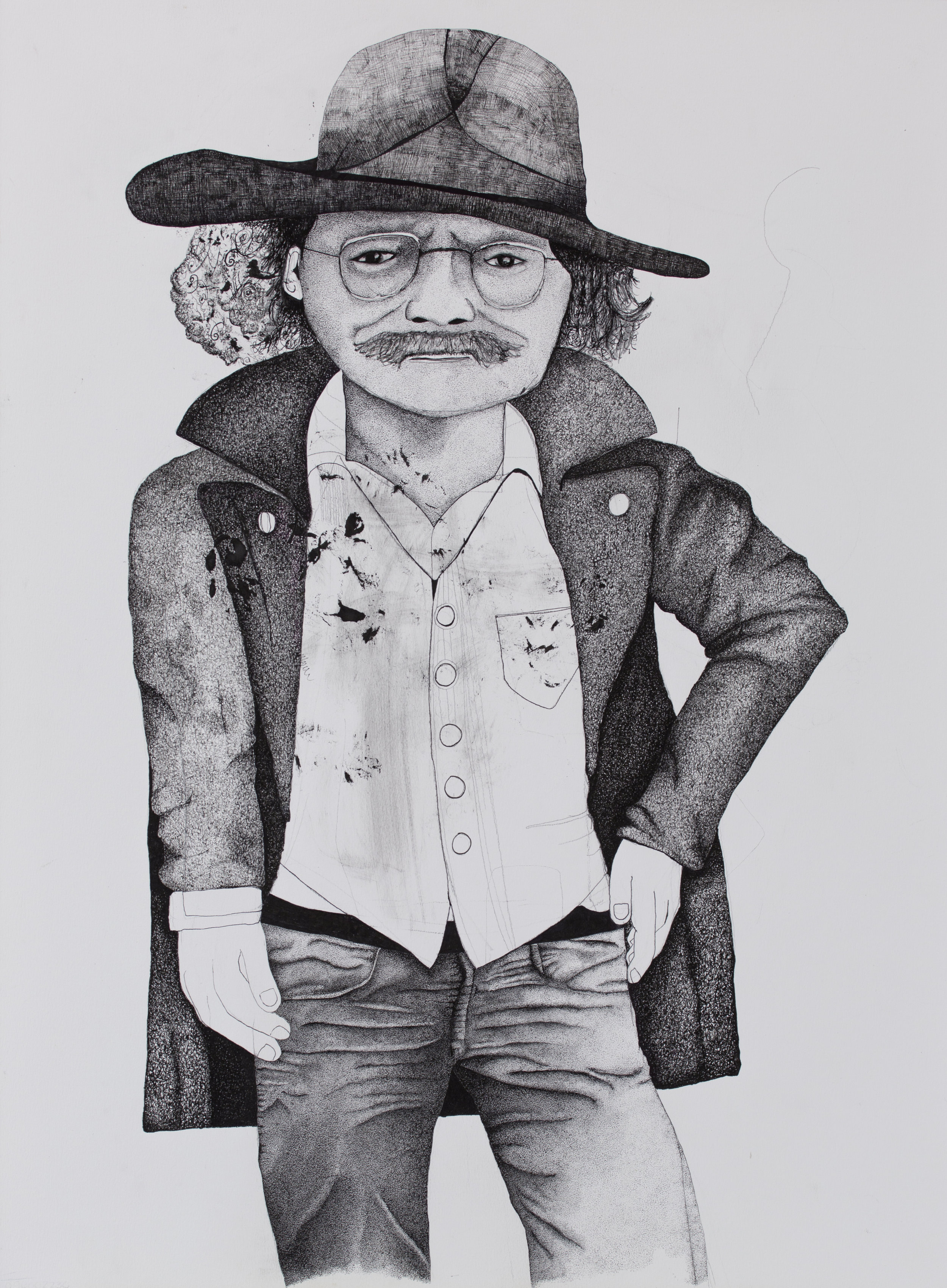 Richard Brautigan, 2017