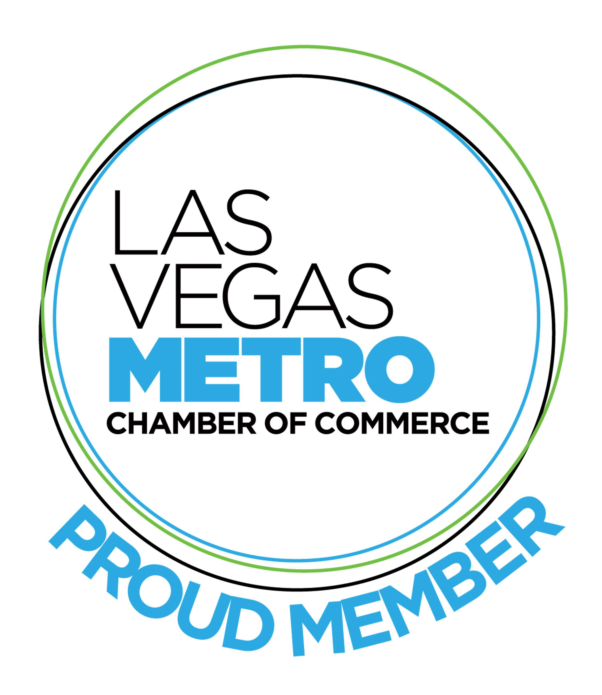 Las Vegas Metro Chamber Of Commerce Member