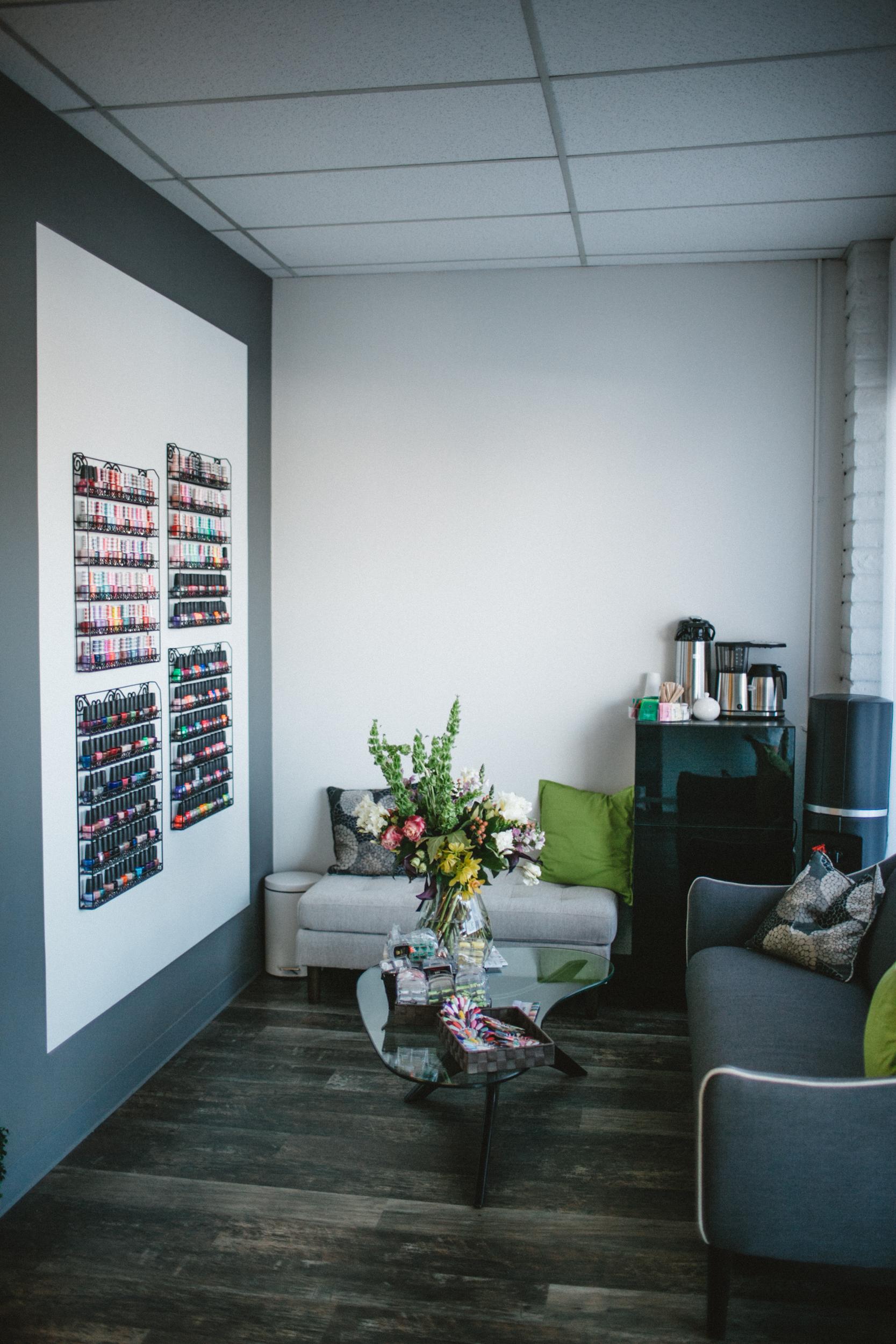 federal way nail salon