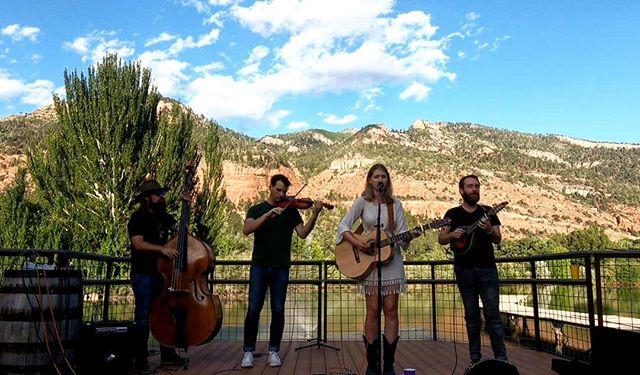 Colorado, you've stolen our hearts 💙