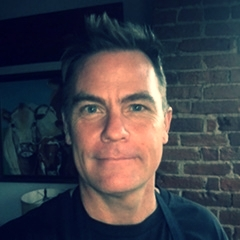 Greg Fox -Chef/Owner