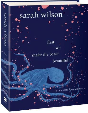 First We Make The Beast Beautiful - Sarah Wilson