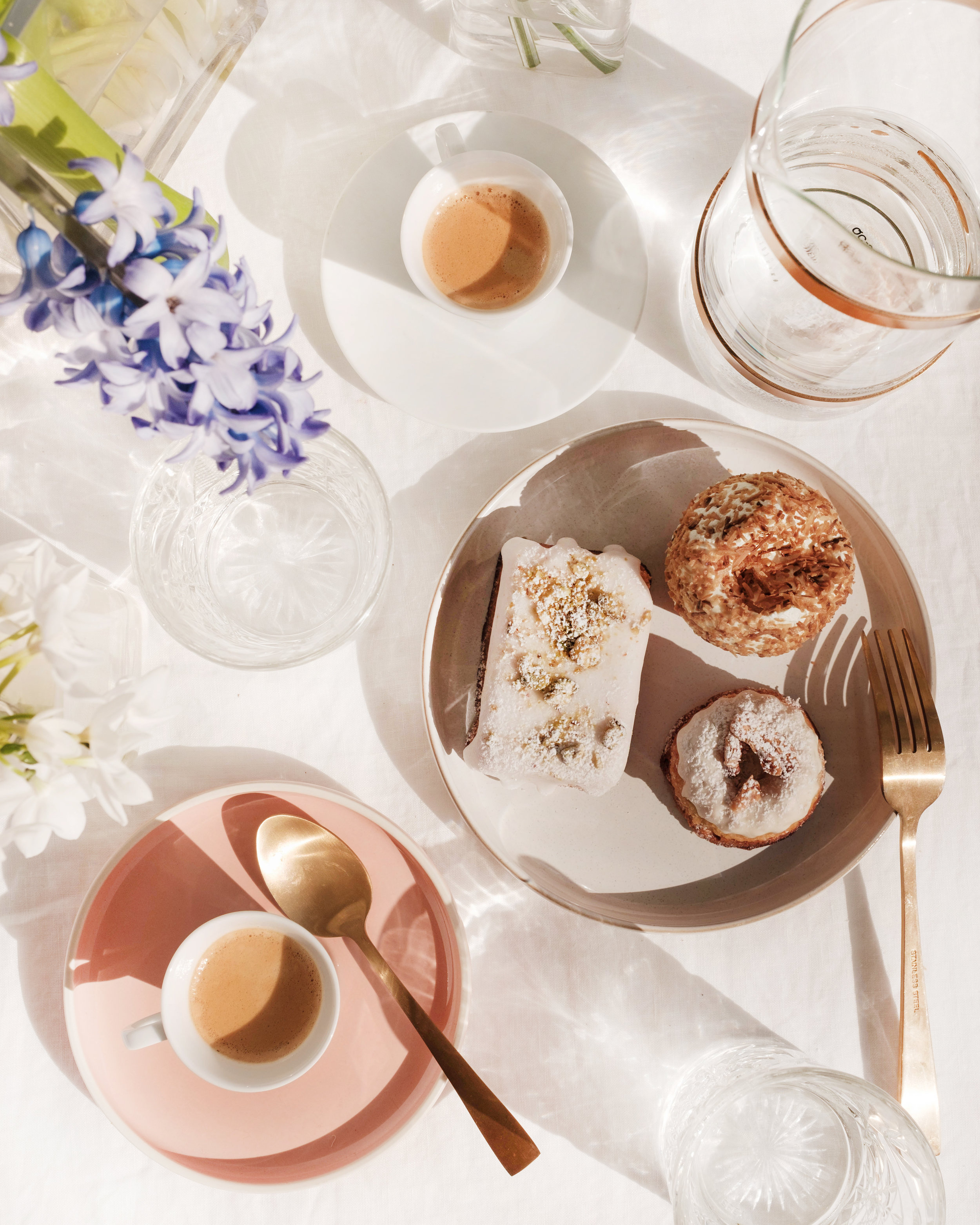 Botanica Jasmine cakes with coffee.jpg