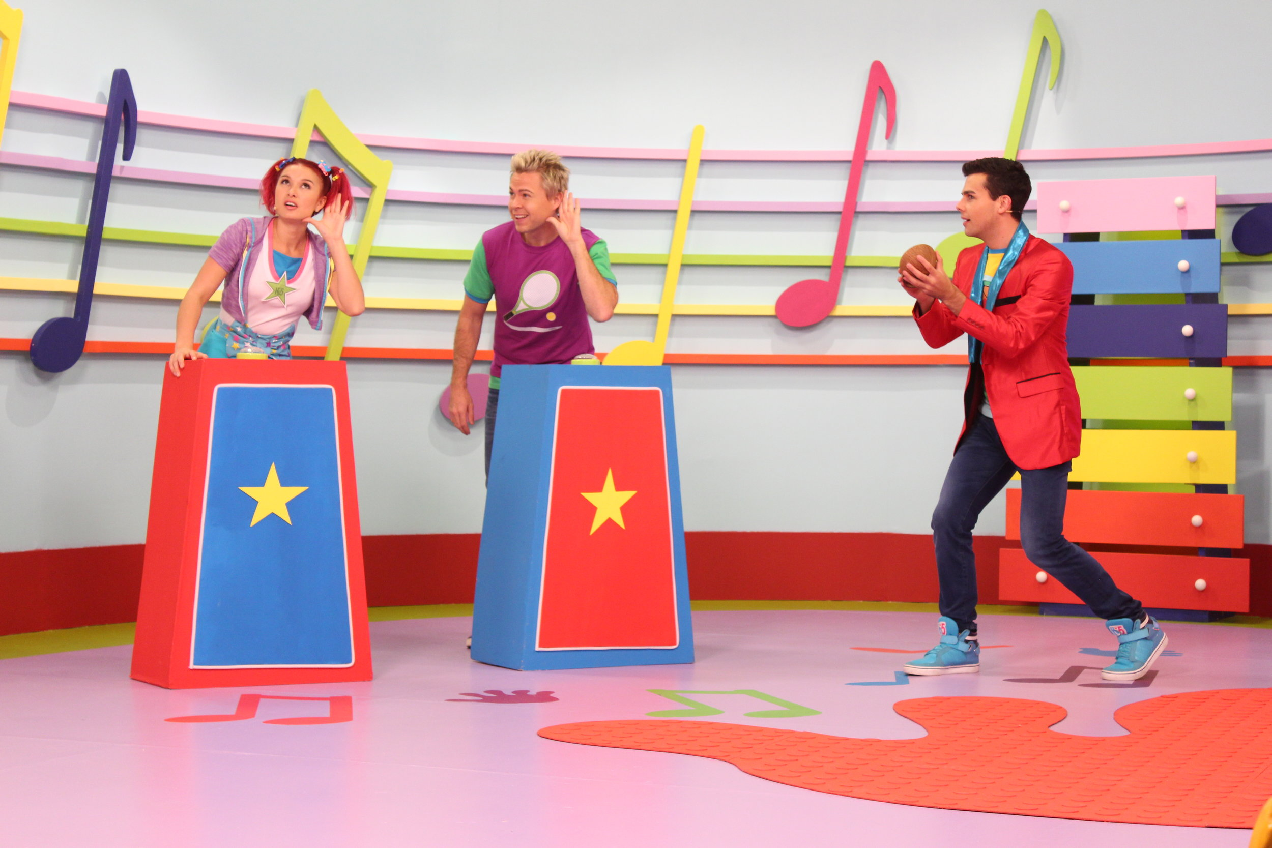 Hi-5 House Series 3