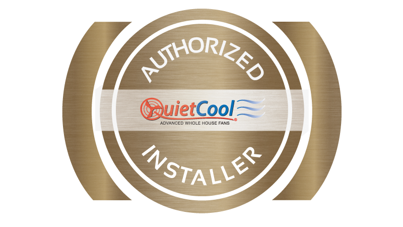 QuietCool Authorized Installer Badge.png