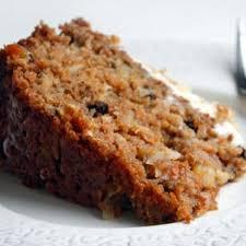 Kernel Vegan GF Carrot Cake