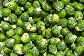 Winter veges