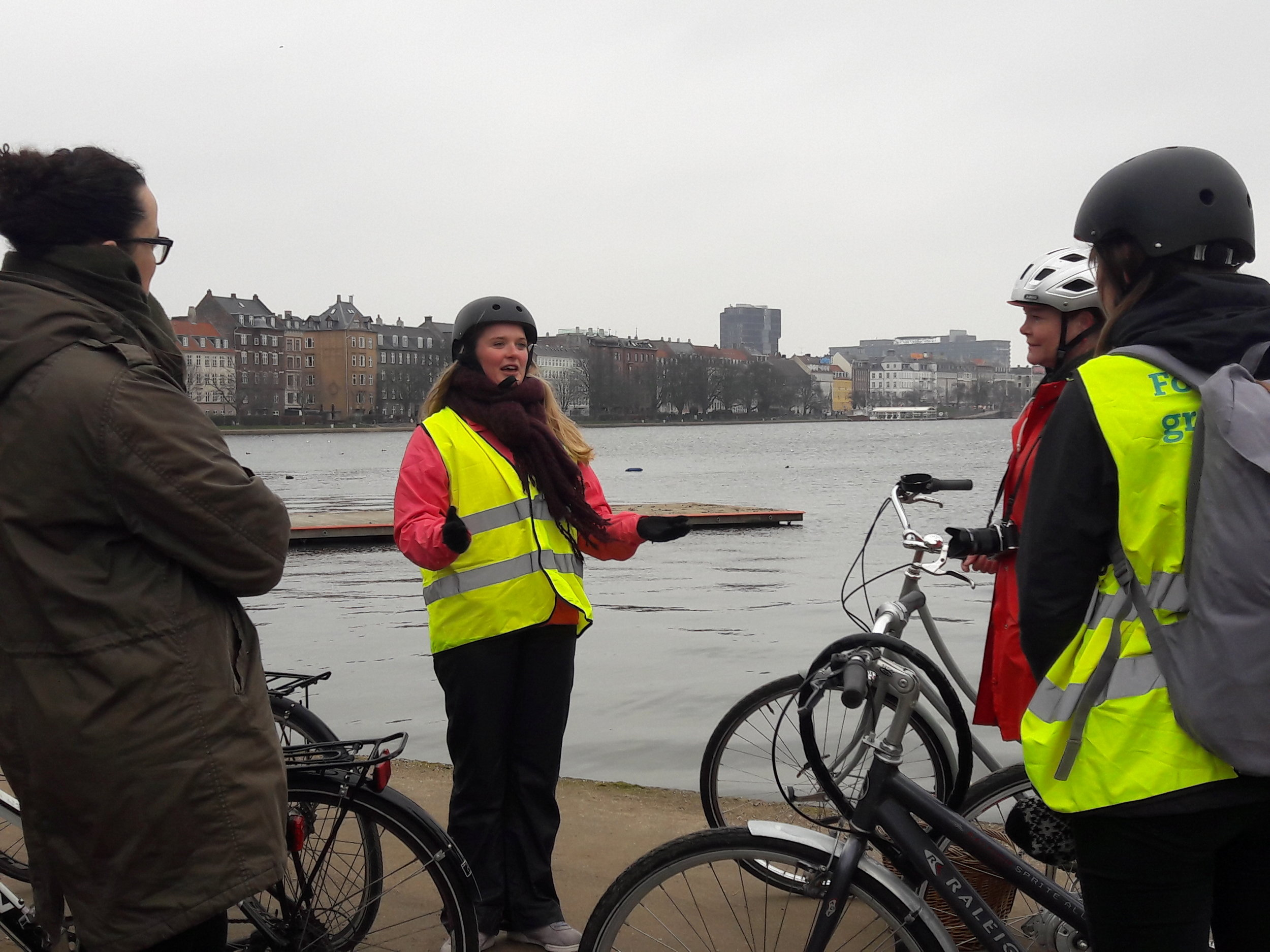 Green Bike Tours, Copenhagen https://www.greenbiketours.dk/