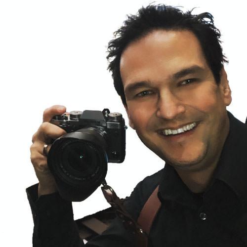 fotograaf Stefan Segers
