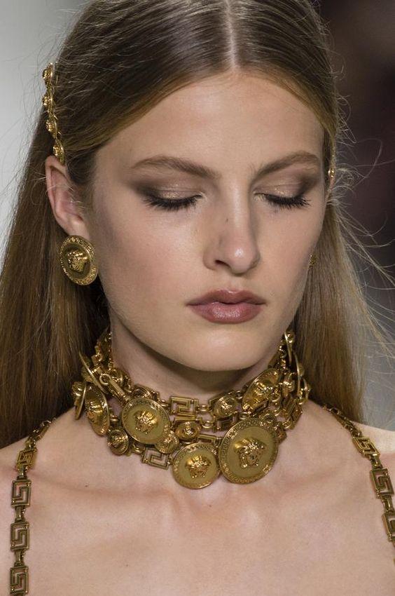 Versace | Bijoux