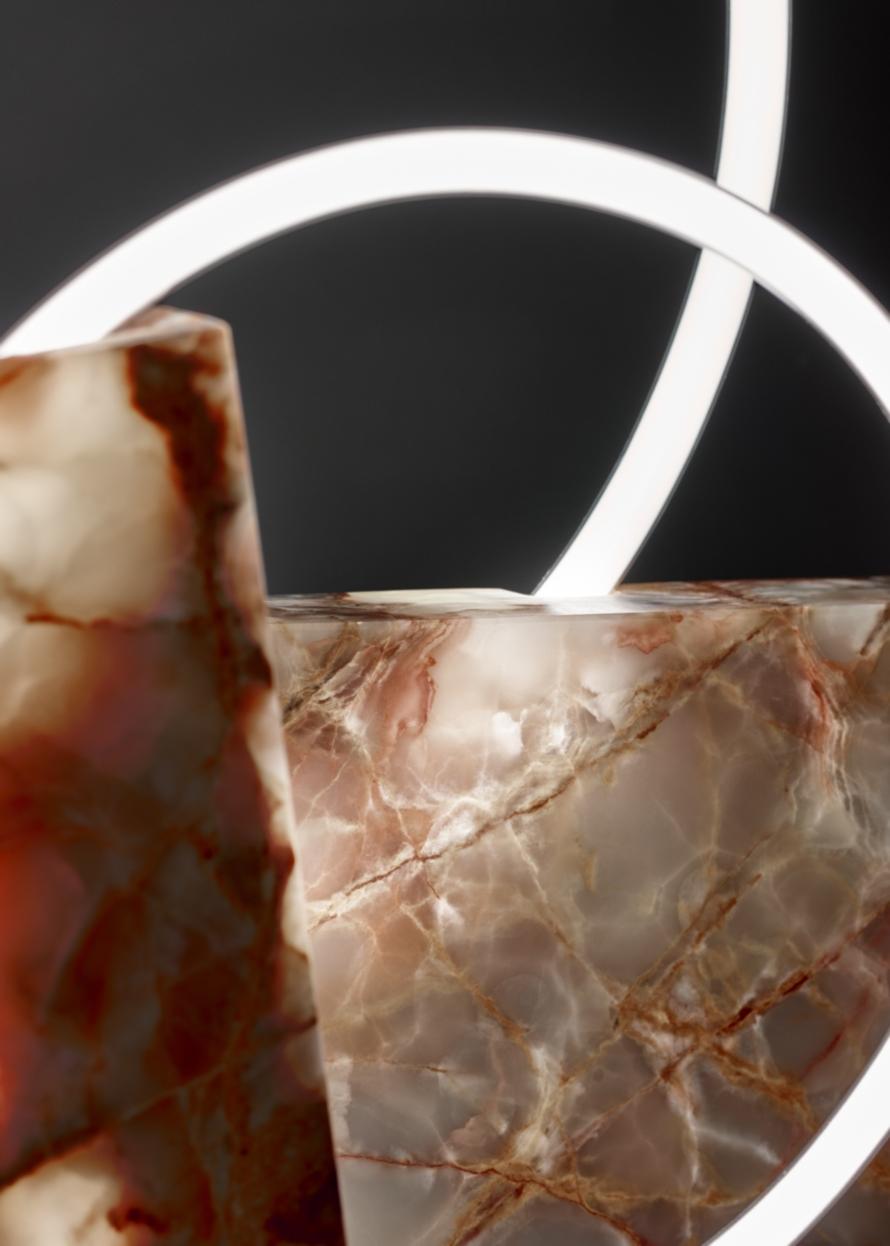Sabine Marcelis for Bloc Studios | Light