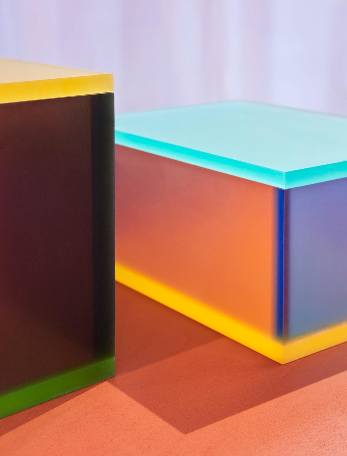 Raw Color | Art