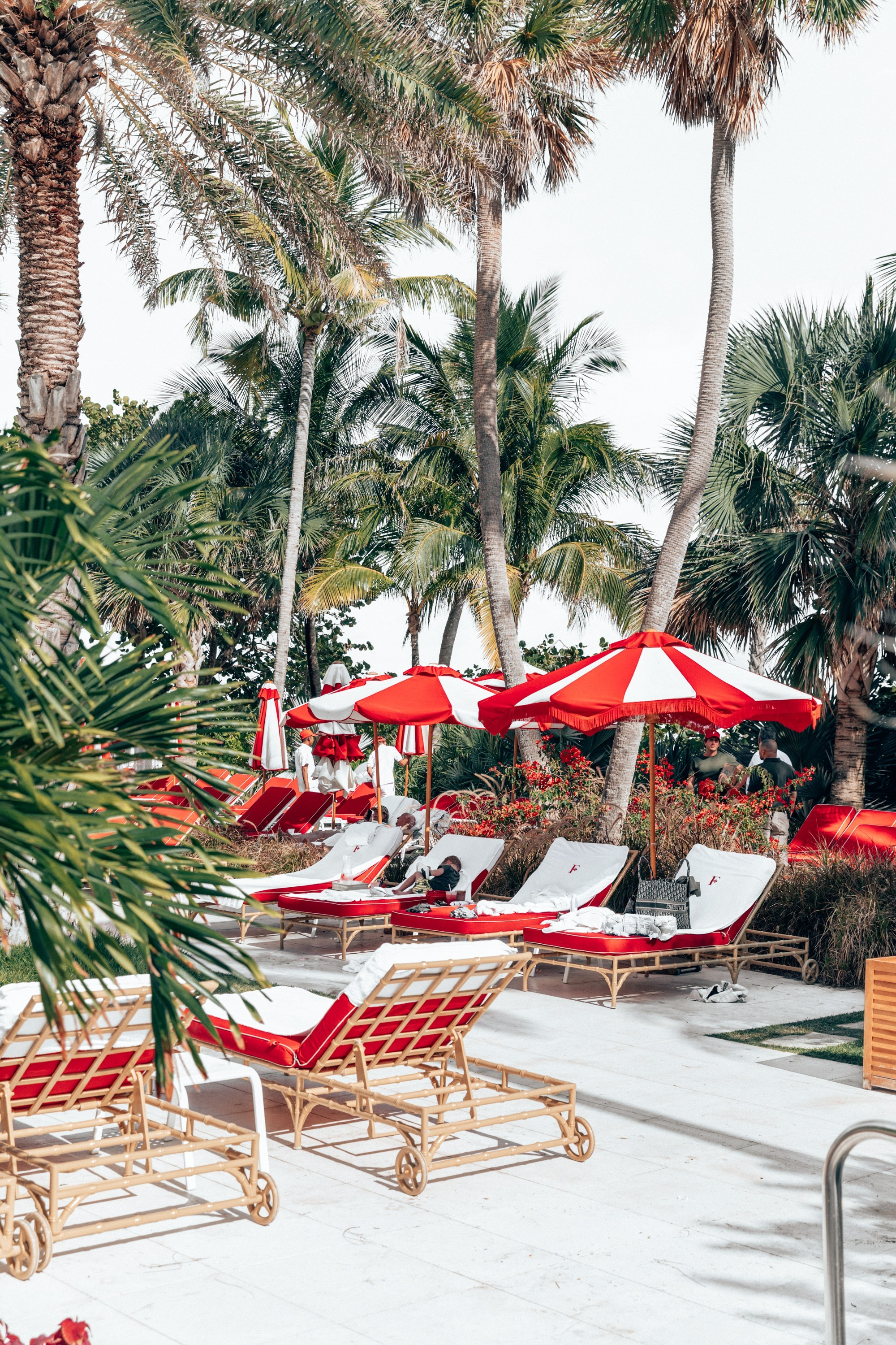 Faena Hotel • Miami Beach •  Source