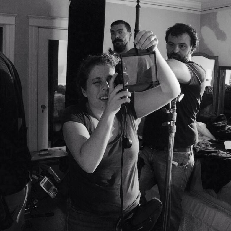 Daniella, Cinematographer