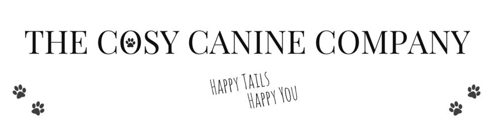 The Cosy Canine Company - Bespoke Oilcloth goods for you and your dogs.