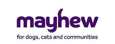 The Mayhew - Animal welfare charity.