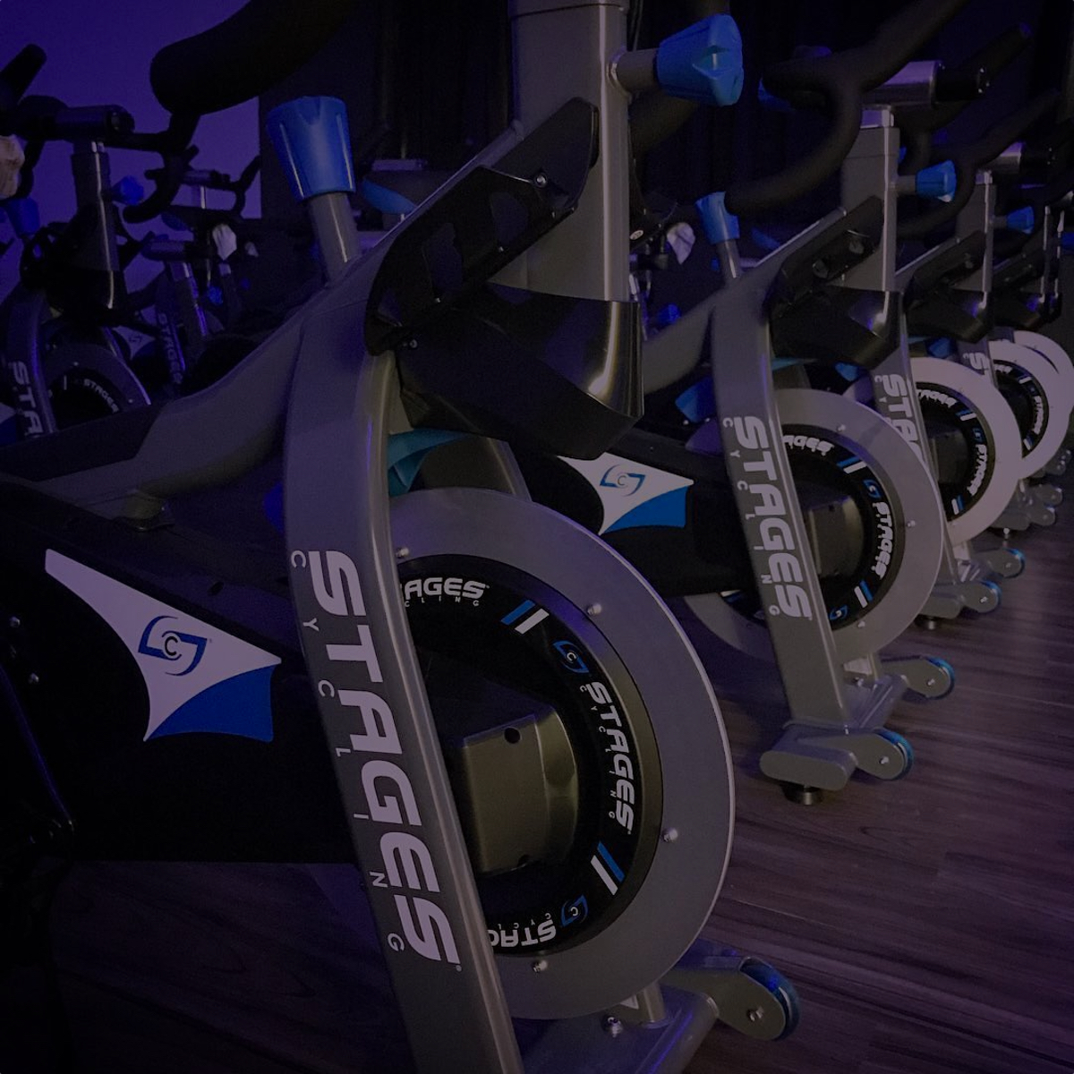 CREW BARRE & CYCLE -