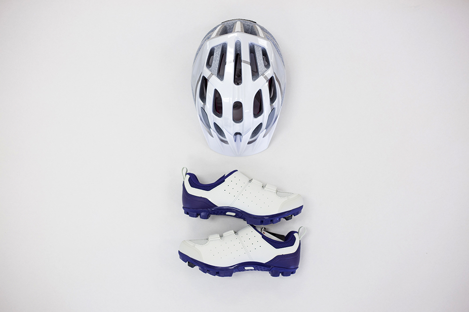 SHOES & HELMETS