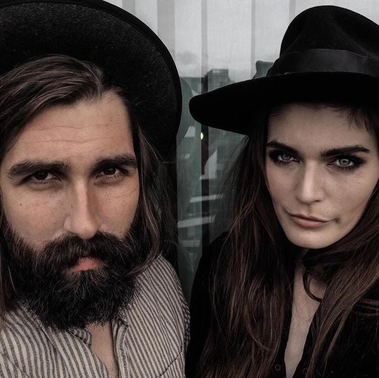 Anthony & Caroline