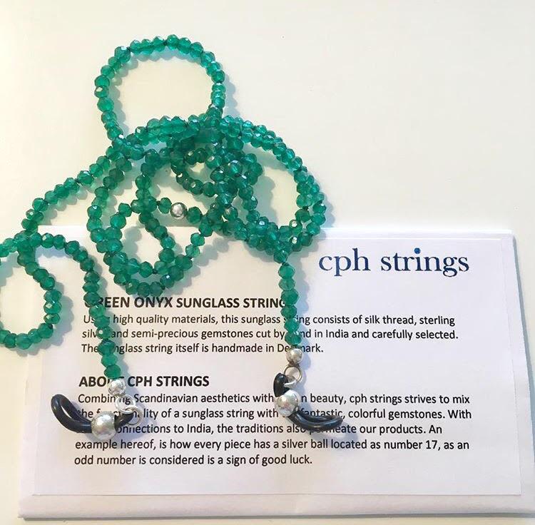 Cph Strings