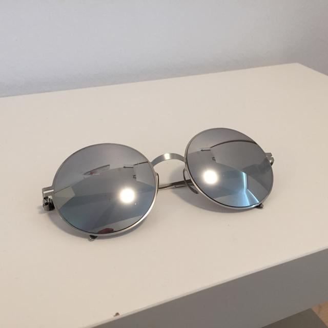 Mykita solbriller