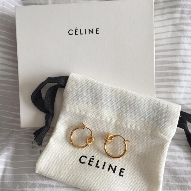 Céline øreringe