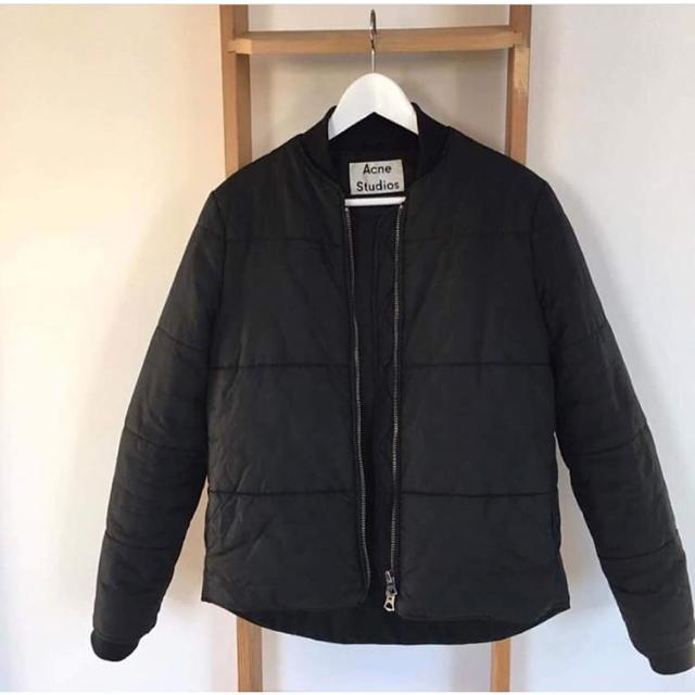 Acne jakke