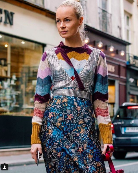 Thora Valdimarsdóttir