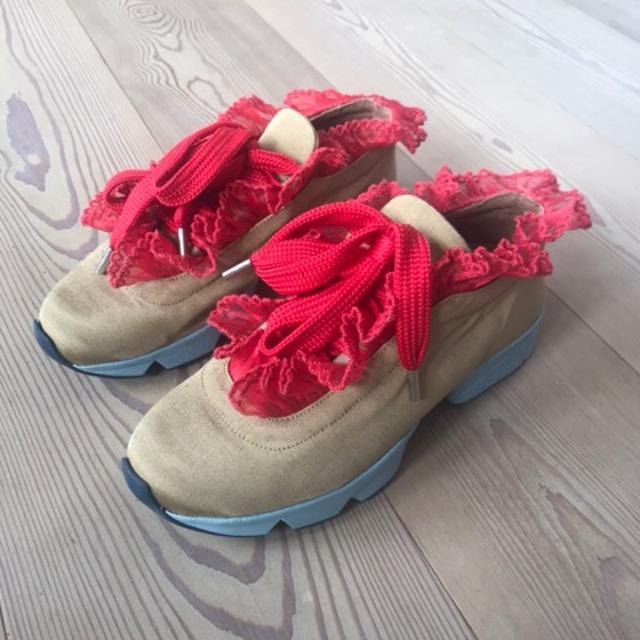 Ekstra ganni sneakers.jpeg