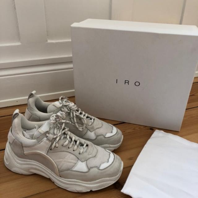 IRO Sneakers .jpeg