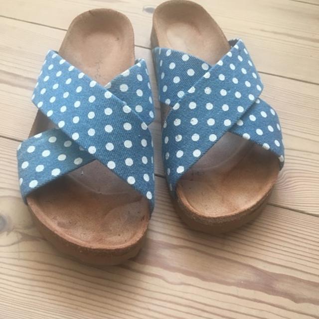 Blå sandal.jpeg