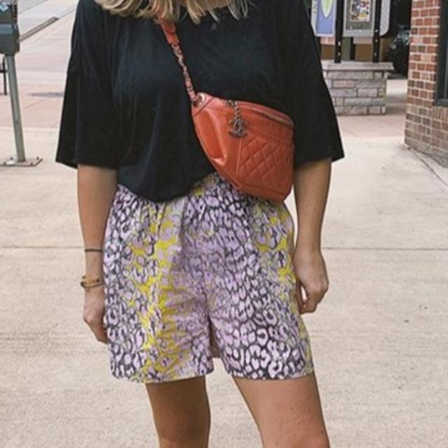Ganni Shorts.jpeg