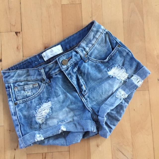 PIECES Shorts.jpeg