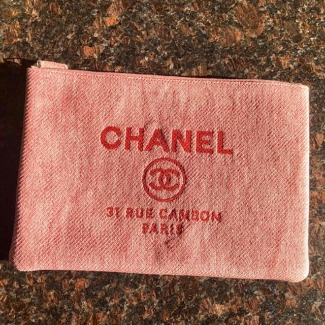 Chanel clutch .jpeg