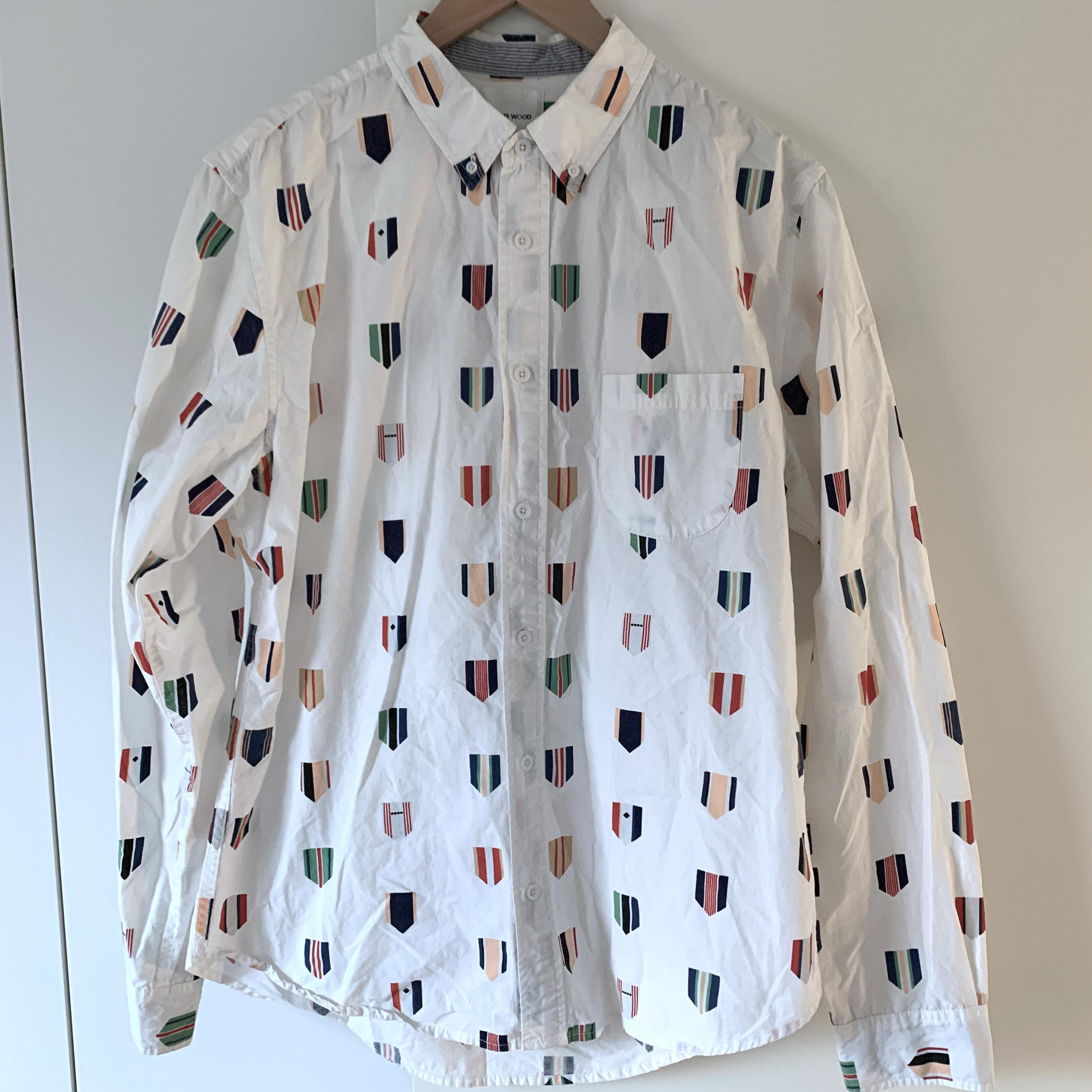 Wood Wood Skjorte.jpeg