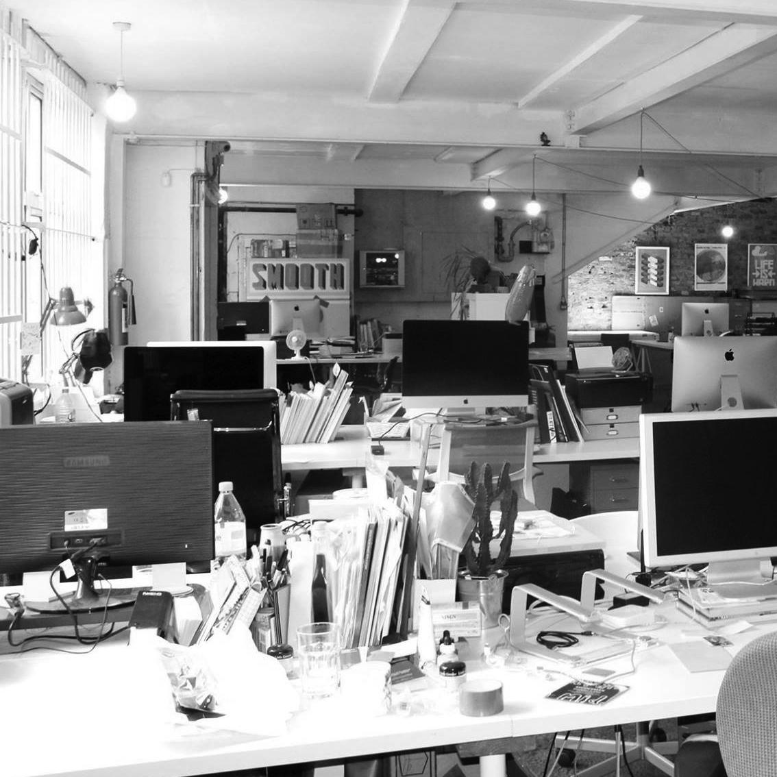 Printclub studio