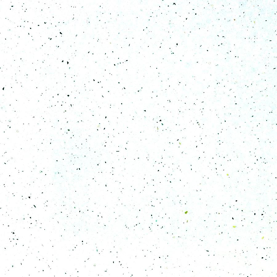 White Sparkle Gloss