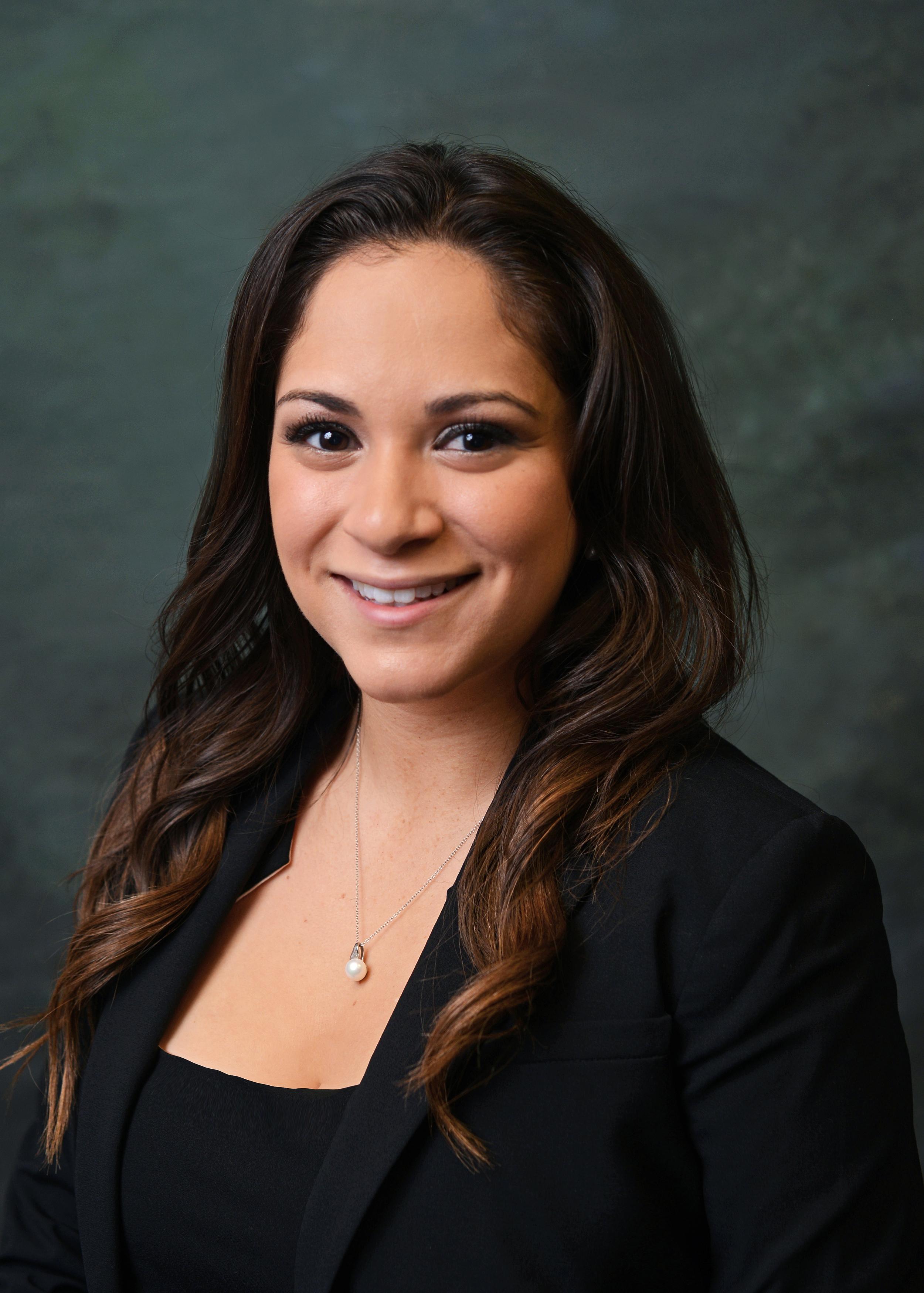 Krizia Martinez, Associate San Antonio, Texas