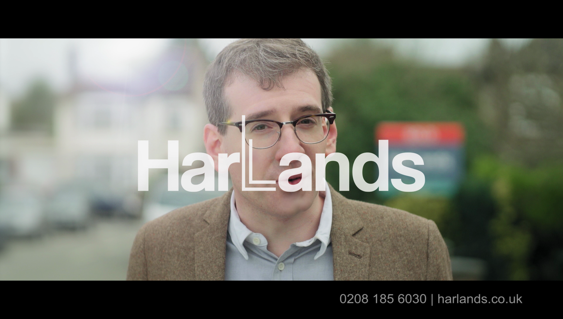 Harlands TV Advert.