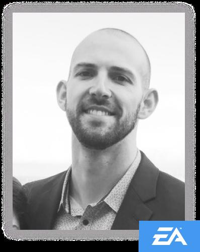 """""""框架重塑帮助营销和产品人士在视觉上组织所有活动如何适应公司的增长战略。他们采取了大量的信息和结构,使其变得容易采取行动和沟通。随着我的职业发展,我知道我可以在每一步中申请我所学到的。""""-  DOM Garaventa收购牵头收购经理"""