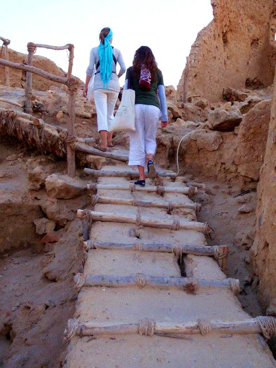 Shali Siwa Oasis