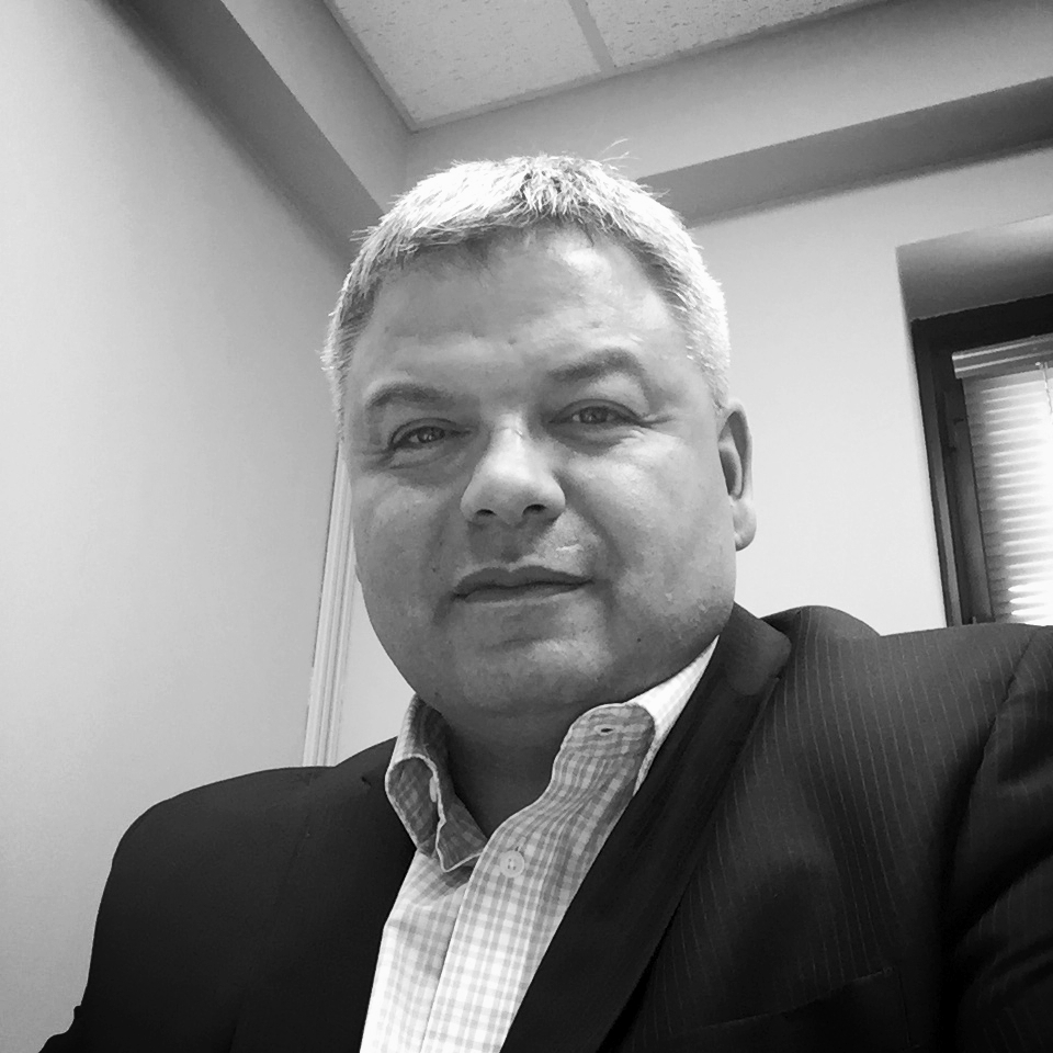 Denis Carignan, President of PLATO Testing