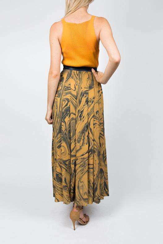 TARLEE Edward Mongzar Caramel Skirt.jpg
