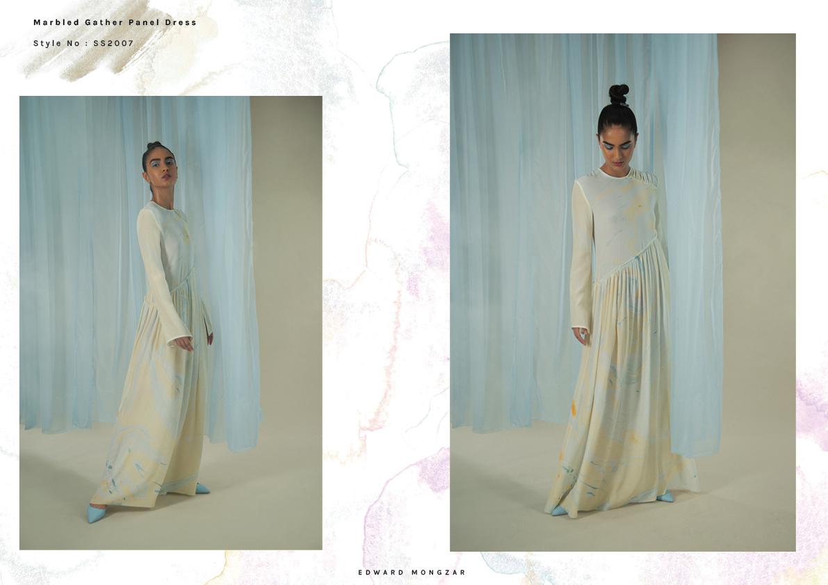 Hand Marbled marbing dress Edward Mongzar.jpg