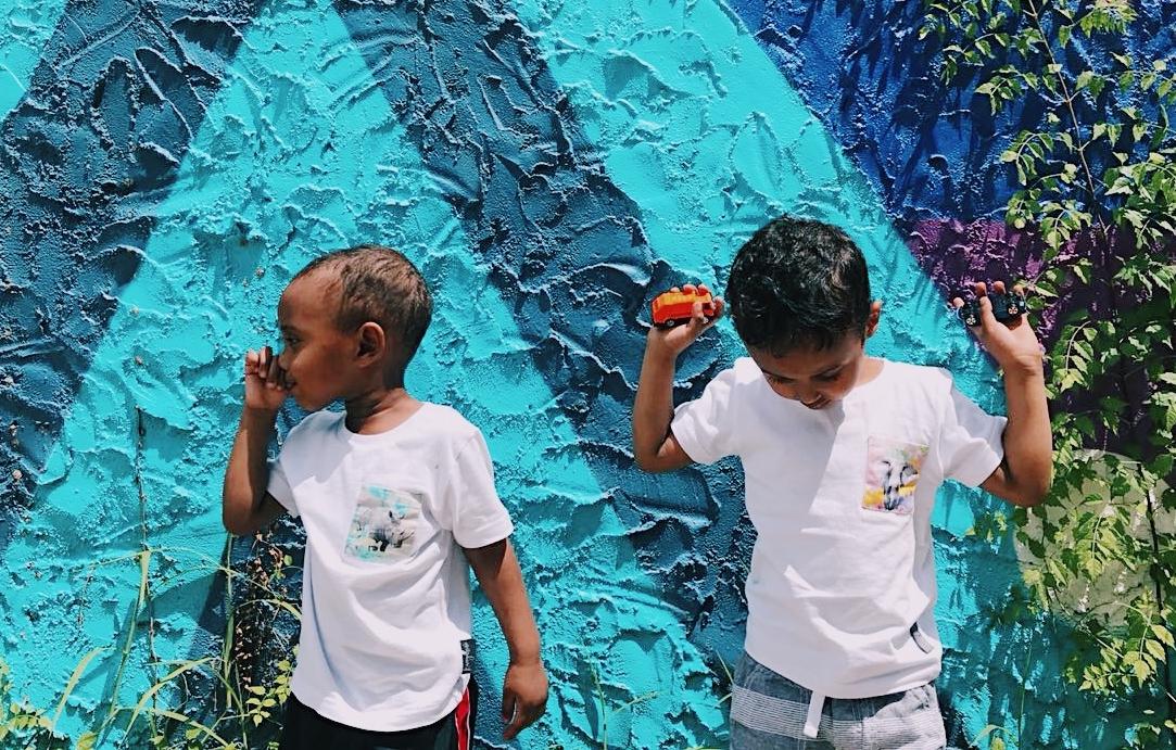 Savannah T Kids