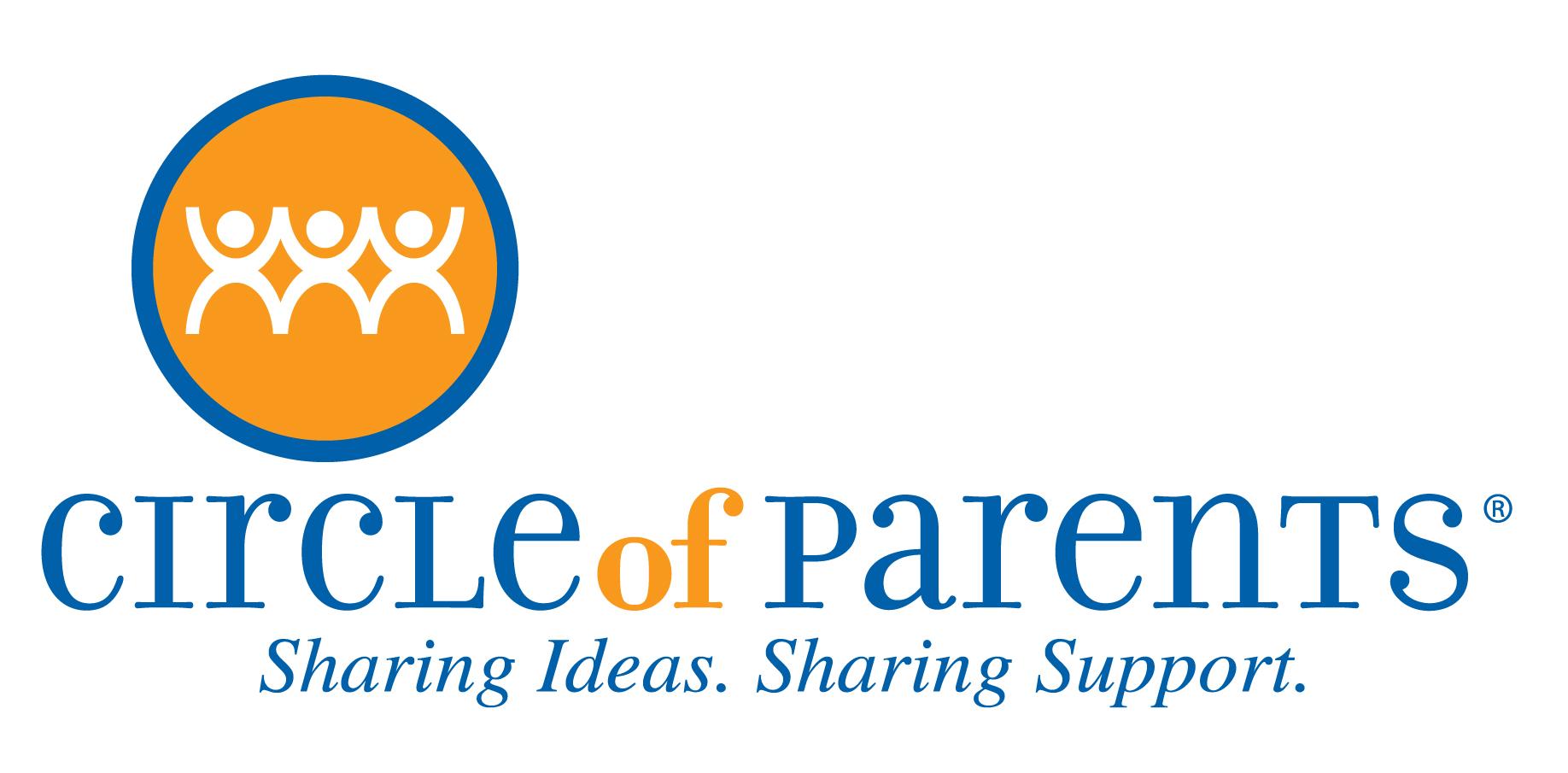 Circle of Parents logo
