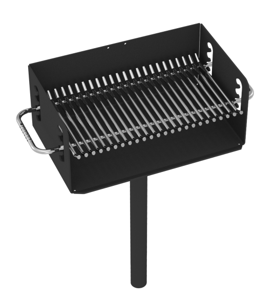 Copy of FixGrill Enkel