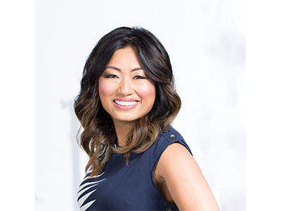 Jane Park, CEO and Founder of Julep