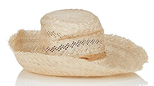 Pascal Straw Hat from Albertus Swanepoel