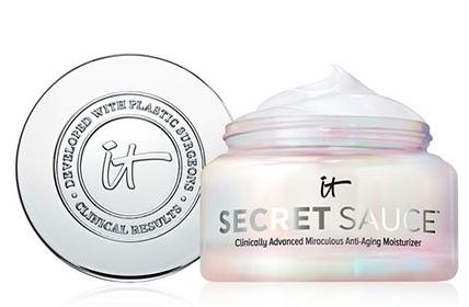It Cosmetics Secret Sauce